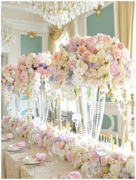 london floral arrangements for weddings bridal showers