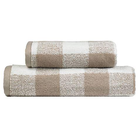 Bath Towels Asda George Home Design Towel Range Check Towels