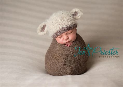 newborn knitted hats baby hat knit curly hat newborn photo prop by baboom