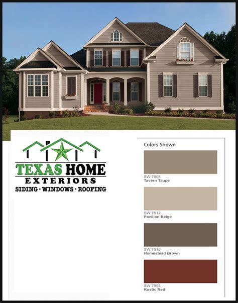 best 25 brown roofs ideas on exterior color combinations exterior color schemes