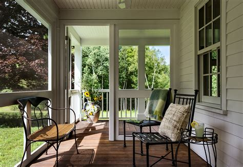 On the Drawing Board ? 7 Screened Porches(Revisited)