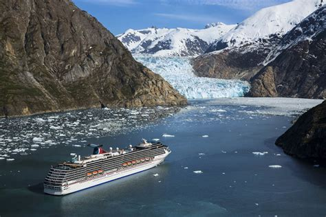cruises to alaska carnival cruise line introduces new activities on cruises