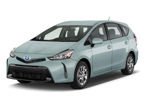 Olathe Toyota Service New 2017 Toyota Prius V Two Station Wagon Near Olathe Ks
