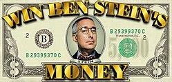 Game Shows To Win Money - win ben stein s money wikipedia