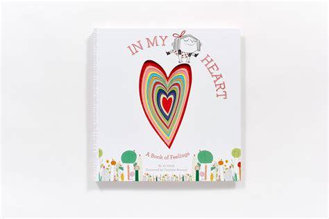 in my heart a 1419713108 galleon in my heart a book of feelings growing hearts