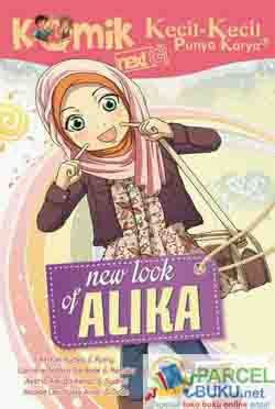 Komik Kkpk Next G The Power Of Doa komik kkpk next g new look of alika toko buku