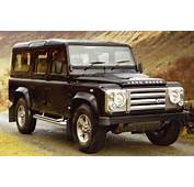 Land Rover Defender Become One Of Offroad Car That Have Huge Name In