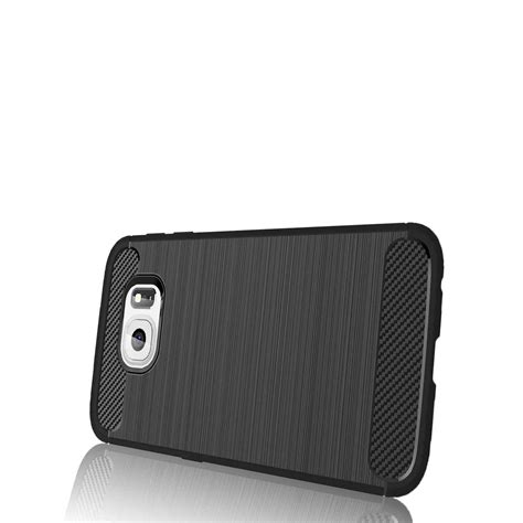 carbon black samsung s6 husa samsung galaxy s6 edge cubz series carbon black