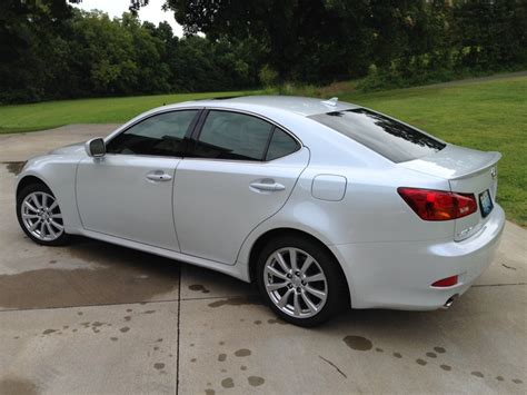 39 08 lexus is250 awd page 2 2007 lexus is 250 pictures cargurus
