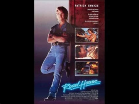 road house quotes roadhouse wade garrett quotes quotesgram