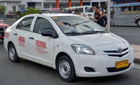 Public Transportation Getting Around Manila Like A Local