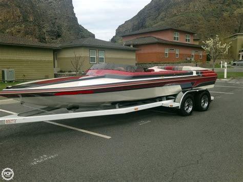 eliminator ski boat for sale 1989 used eliminator 20 ski comp i o runabout boat for