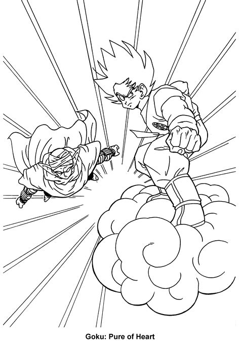 dbz coloring pages games dragon ball coloring games coloring pages