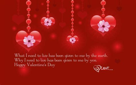 romantic valentines day quotes valentine s day greetings 2014 romantic quotes
