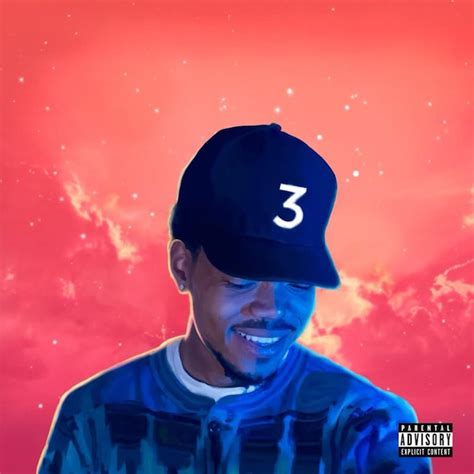 coloring book chance the rapper free chance the rapper s new coloring book mixtape