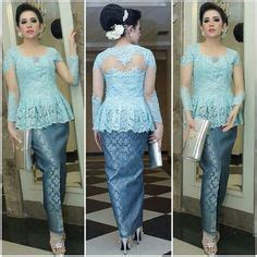 Aisyah Dress Salem 1000 images about kebaya on indonesia peplum