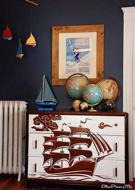 Toddler Boy Dresser by Adventures In A Big Boy Bedroom Project Nursery