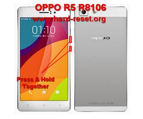format factory oppo how to easily master format oppo r5 r8106 with safety hard