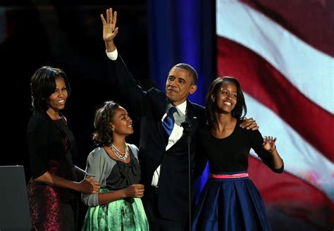 obama family where obama family will live after presidency popsugar home