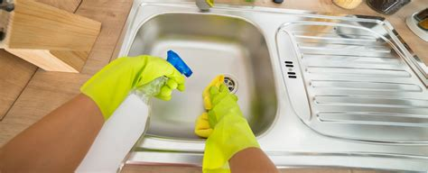 musty smell in bathroom sink kitchen sink drain smells bad things you ve probably