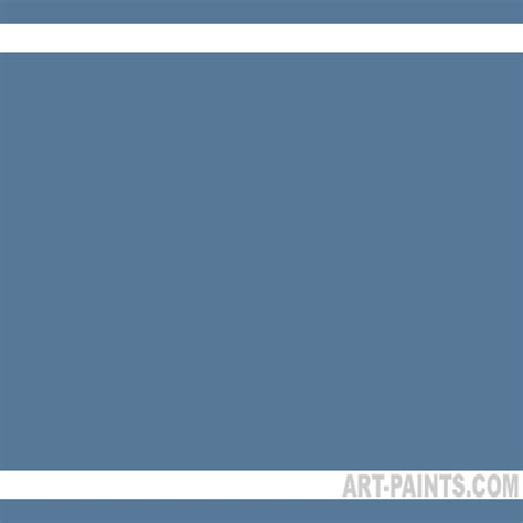blue steel color steel blue renaissance dual tipped paintmarker marking pen