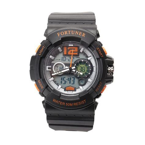 Jam Tangan Fortuner J877 Ad Diskon harga fortuner jam tangan pria fr j935 ad purple