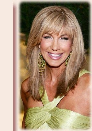 age 53 long layered hair styles short hairstyles for women over 50 fine hair over