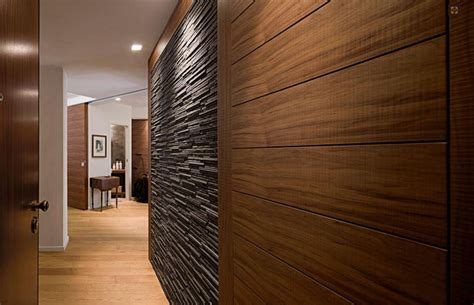 wood decorative panel trend walnut faoma solid wood