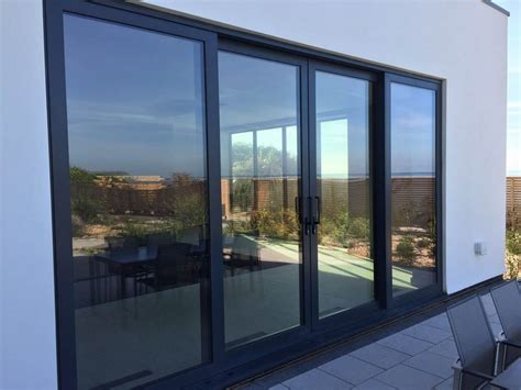 Aluminium Sliding Doors Dwl Windows Doors Conservatories Sliding Patio Doors