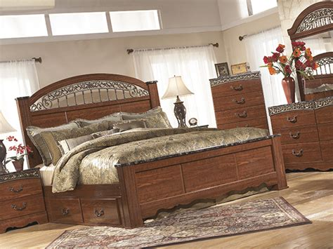 Cheap Furniture El Paso by Fairbrooks Estate 3 Set Special Marjen Of Chicago