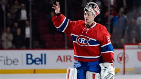 Calendrier Canadiens De Montréal 2017 18 Carey Price Still Not Back On For Canadiens Nhl On