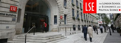 Mba Programmes In Lse professor associate professor in economics at