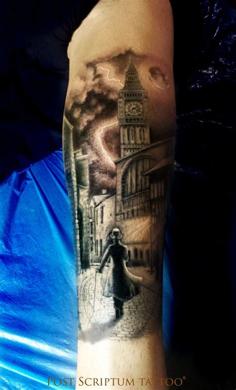 jack the ripper tattoo best 20 ideas on skyline