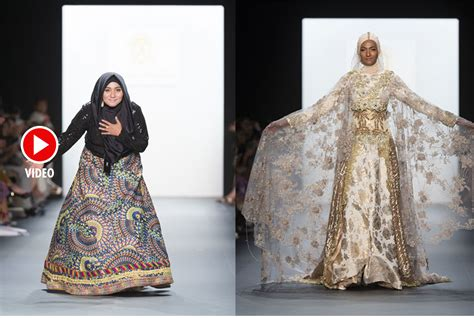 indonesia design week video anniesa hasibuan til di new york fashion week