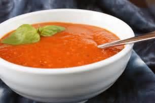 soupe de tomates a la nicoise nicoise style tomato soup