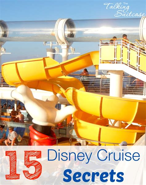 cruising boat basics hints tips and tricks for a fabulous afloat books disney cruise secrets i disney cruise tips and tricks