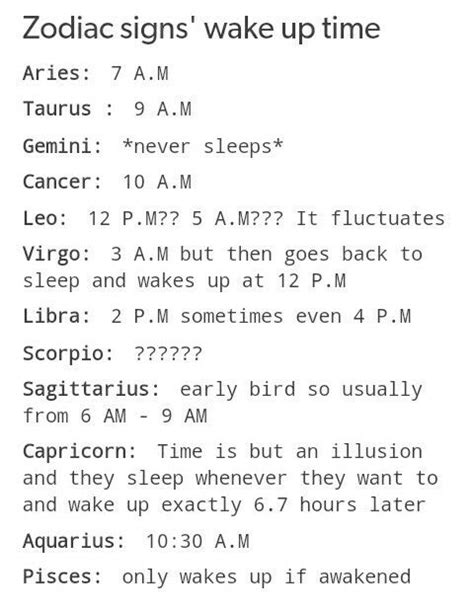 Zodiac Meme - official horoscope discussion part 3 page 395 www