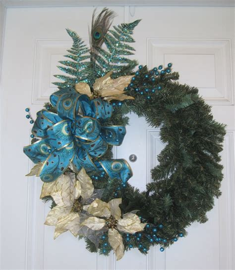awesome peacock feather wreath decorating ideas gallery in 23 best bubble lights images on pinterest bubble