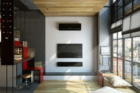 325 Sq Ft In Meters by Micro Home Design Super Tiny Apartment Of 18 Square Meters