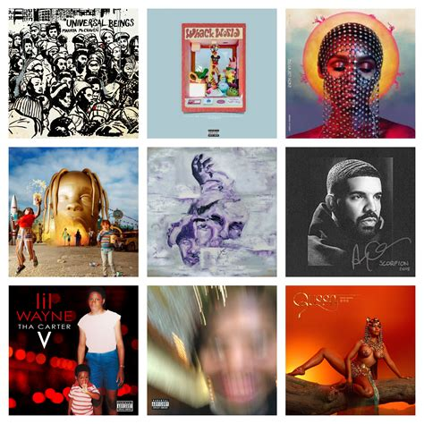 best new albums best popular albums from black artists in 2018 new york