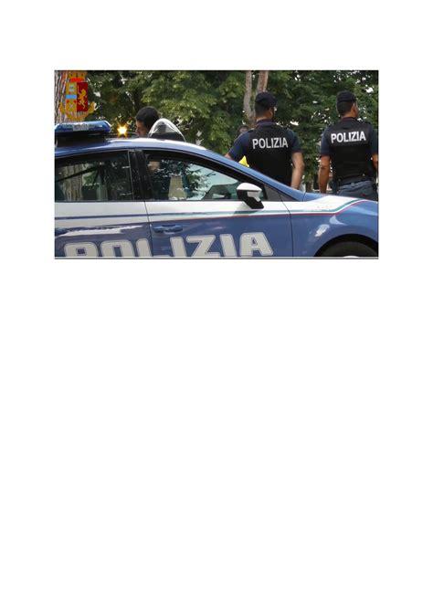 polizia di stato questure sul web arezzo