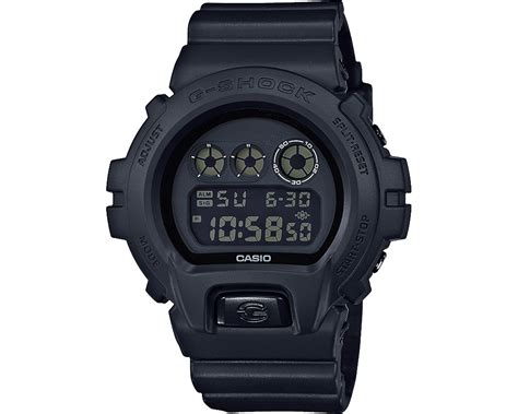 casio g shock dw 6900bb 1er eyeshop