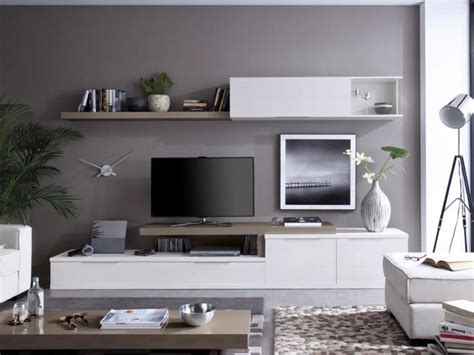 rimobel modern wall storage system tv unit and glass 15 best images about media unit on pinterest low