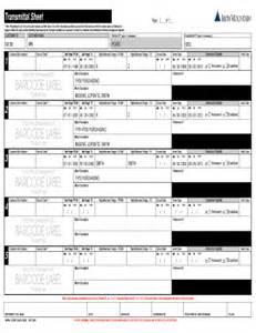 iron mountain transmittal sheet fill online printable