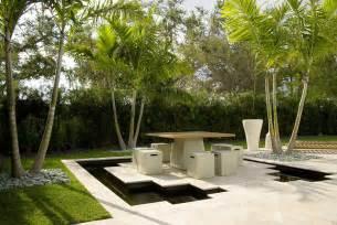 modern backyard modern backyard modern landscape miami by jc