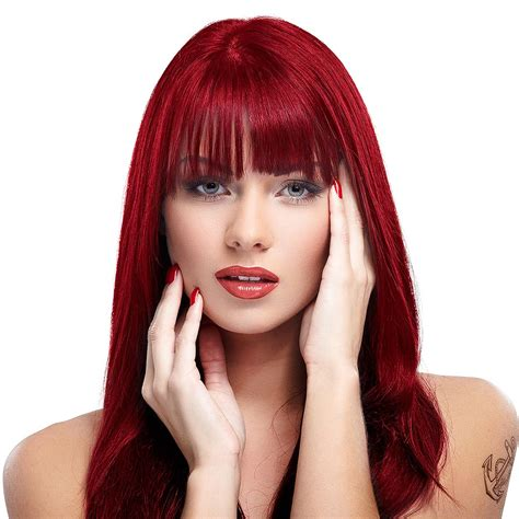 manic panic infra red reviews manic panic high voltage classic cream formula infra red