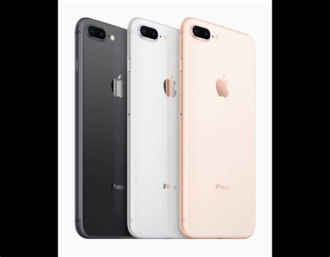 14 Apple Iphone 66s Plus Goldcasingmotifunikpolkadot image 14 iphone 8 iphone 8 plus and iphone x pictures apple reveals three new iphones