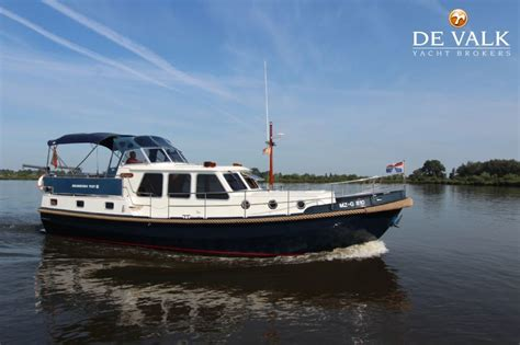 vlet ak brandsma vlet 1150 ak motorboot zu verkaufen de valk
