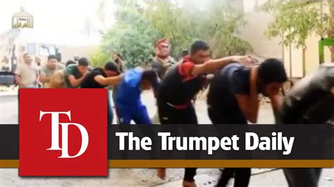 Es Maroko Daily Syria 1 decapitating raping in iraq and syria u s media silent the trumpet daily