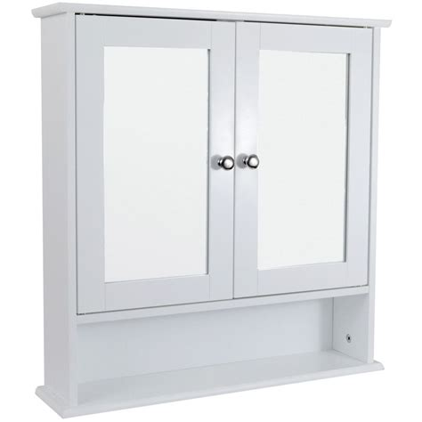 Wall Mounted Bathroom Cabinets White by Wall Mounted Cabinet Bathroom White Single Door